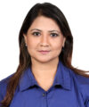 Nasrin A. Khan